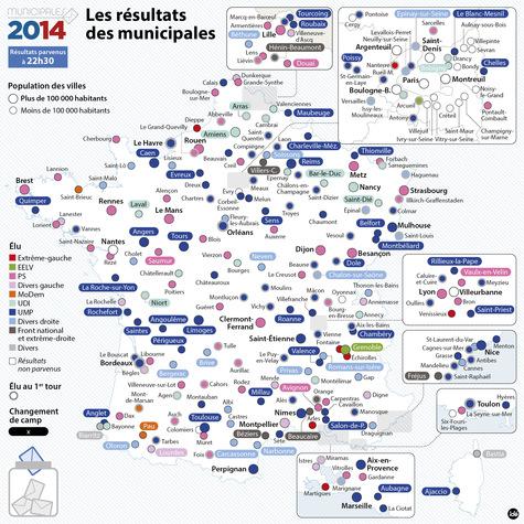 Source : http://www.la-croix.com/Actualite/France/Severe-defaite-pour-la-gauche-aux-municipales-la-vague-bleue-confirmee-2014-03-31-1128631