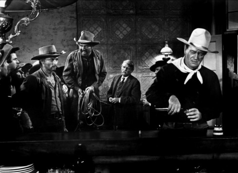 Liberty Valance John Ford