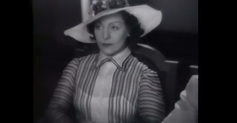 le messager 1937