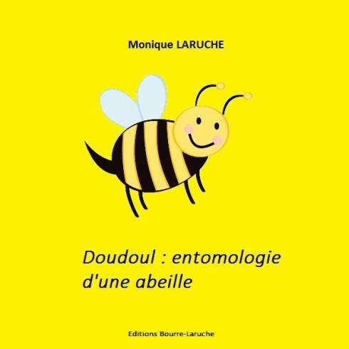 doudoul abeille